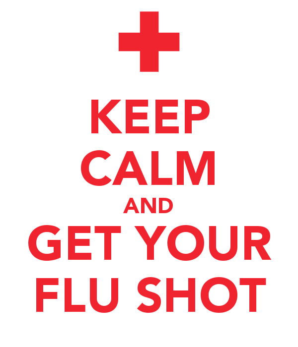 flu shots Flu vaccination why should people get vaccinated against the flu influenza is a serious disease that can lead to hospitalization and sometimes even death.